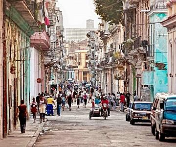 Destination Havana, Cuba