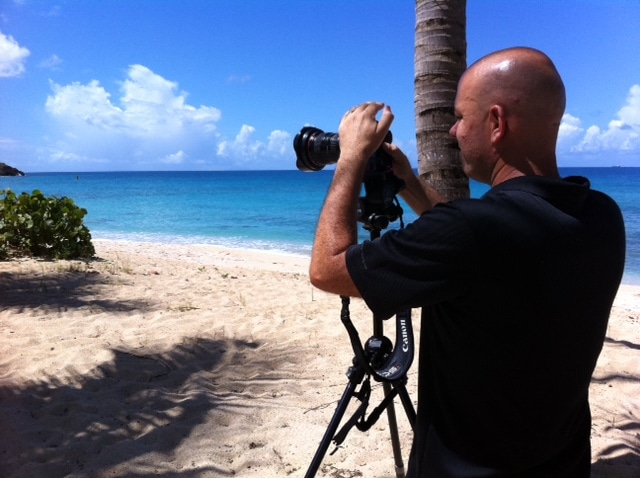 On Location Photo Shoot, We travel virtually anywhere to do our hotel photography