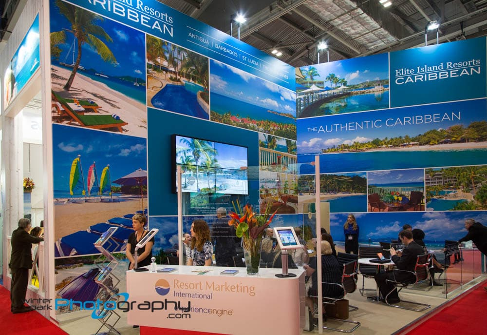 World Travel Market 2014 Elite Island Resorts