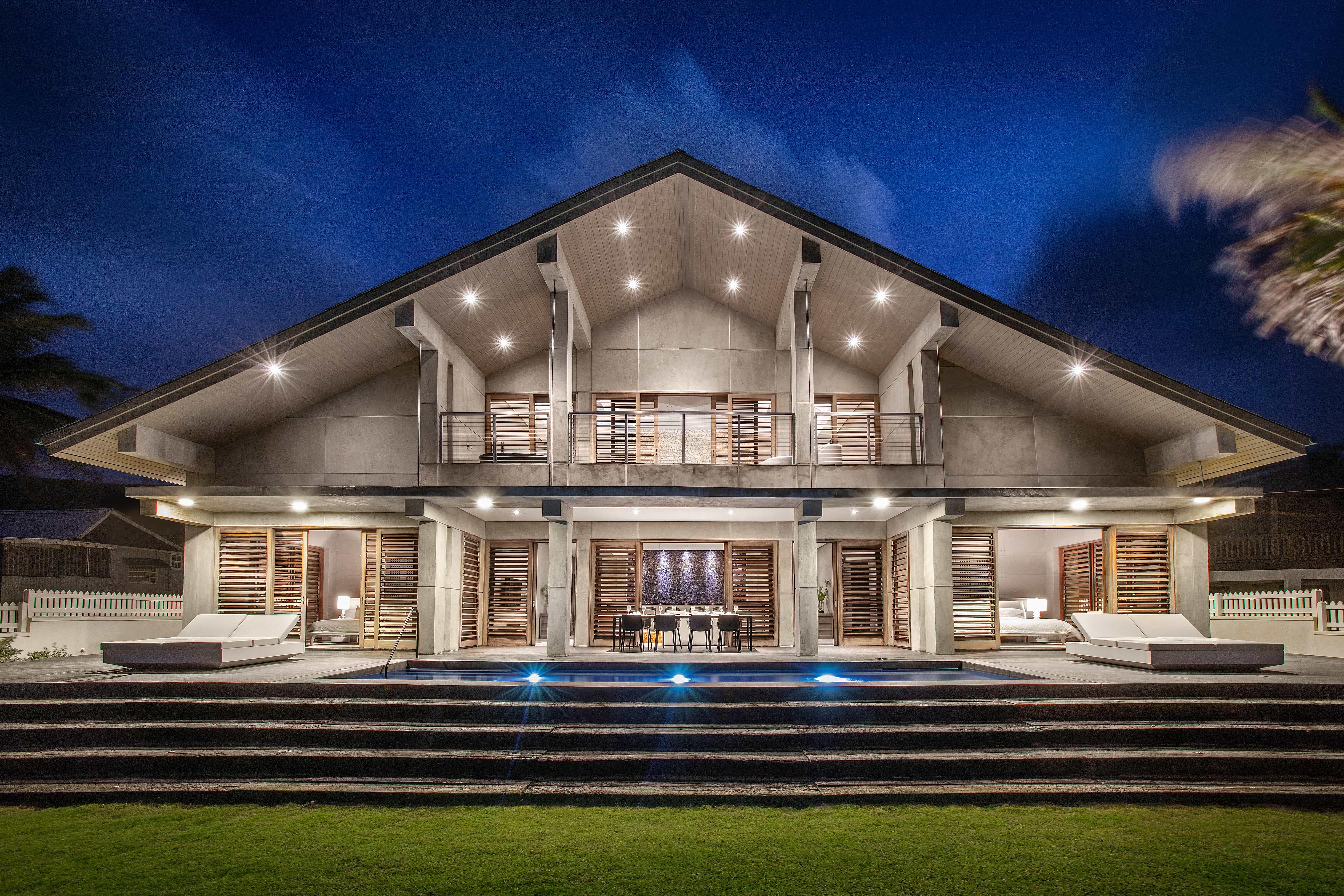 Zazen Villa in Barbados