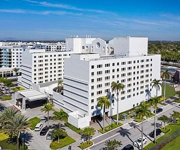 Sheraton Suites Fort Lauderdale
