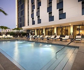 Comfort Suites Miami Airport