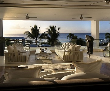 Alaya Barbados Master Bedroom