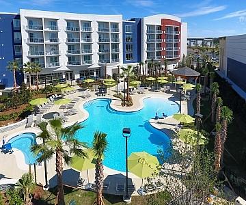 Springhill Suites Orange Beach