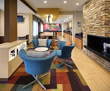 Fairfield Inn Indianapolis