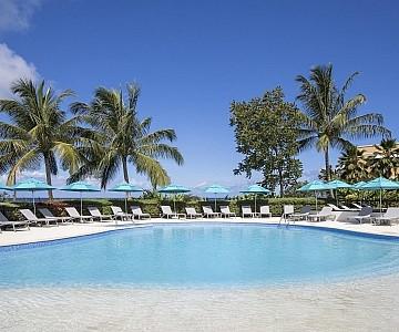 Beach View Barbados