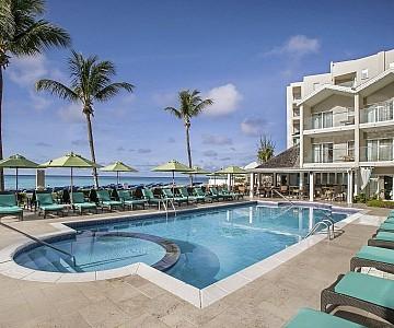 Sea Breeze Barbados