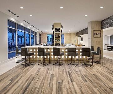 Rhum Bar Embassy Suites St. Augustine