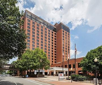Marriott Winston-Salem