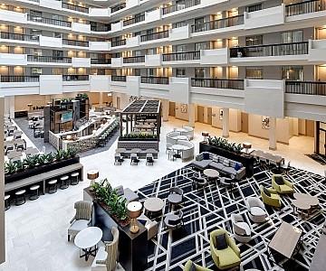 San Rafael Embassy Suites