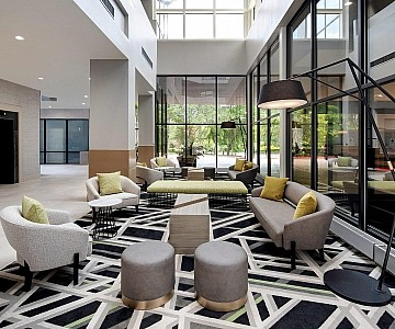 Embassy Suites, Atlanta Perimeter