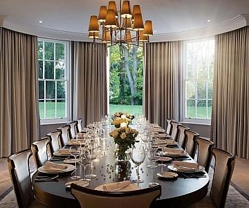 Luxury Dining Room, Surrey