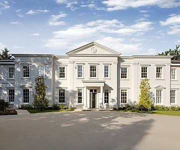 Bolsover House, Surrey
