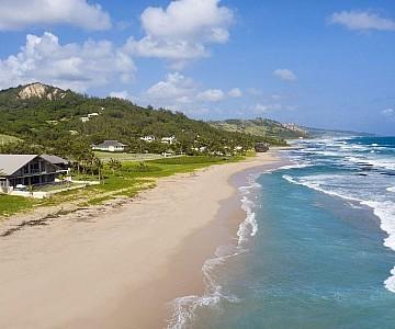 Zazen, Barbados