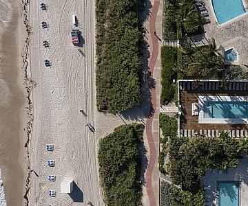 Mimosa Hotel Miami Beach